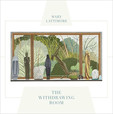 Mary,Lattimore,,The,Withdrawing,Room,LP,Mary Lattimore, The Withdrawing Room, Desire Path, vinilo, comprar, twosteprecords
