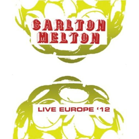 Carlton,Melton,,Europe,Live,12,2xLP,(RSD,2013),Carlton Melton, Europe Live 12, Agitated, LP, vinyl