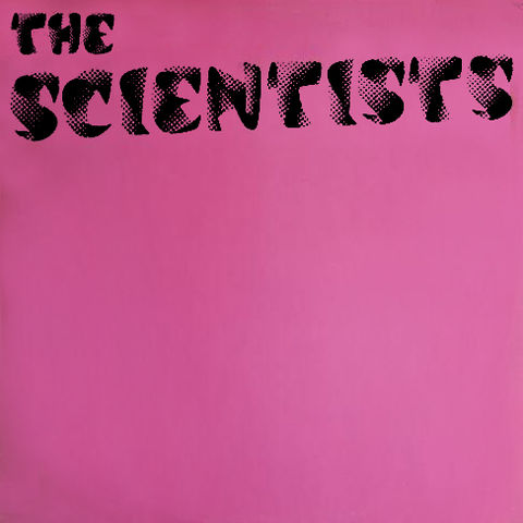 The,Scientists,‎–,LP,(RSD,2013),The Scientists, The Scientists, Agitated, LP, vinyl