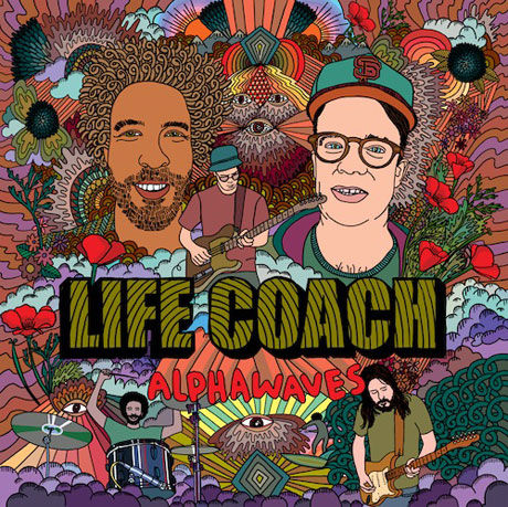 Life,Coach,,Alphawaves,LP,Life Coach, Alphawaves, Thrill Jockey, LP, vinilo, comprar, twosteprecords, two step records, Two-Step Records