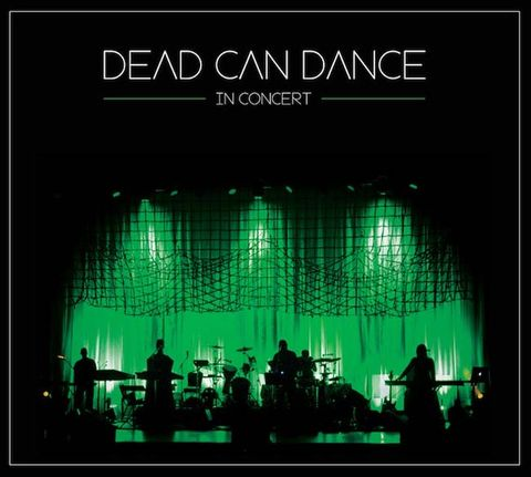 Dead,Can,Dance,,In,Concert,3xLP,Boxset,Dead Can Dance, In Concert, PIAS, LP, vinyl