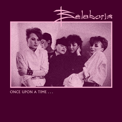 Belaboris,‎–,Once,Upon,A,Time,LP, Once Upon A Time, Dark Entries, LP, vinyl