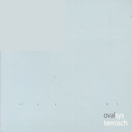Oval,,Systemisch,2xLP,(RSD,2013),Oval  Systemisch, Thrill Jockey, vinilo, vinyl, twosteprecords