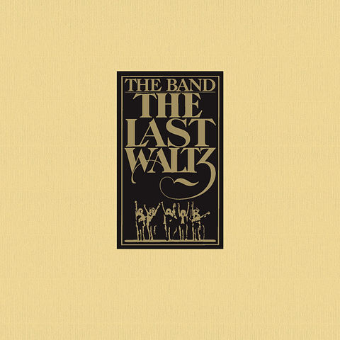 The,Band,‎–,Last,Waltz,3xLP,(RSD,2013),The Band, The Last Waltz, Rhino, LP, vinyl