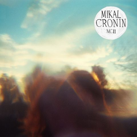 Mikal,Cronin,,Mcii,LP,Mikal Cronin, Mcii, Merge, LP, vinyl