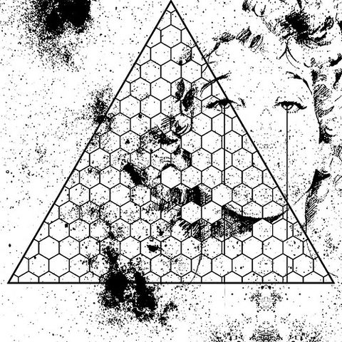Oneohtrix,Point,Never,‎–,Betrayed,In,The,Octagon,LP,Oneohtrix Point Never, Betrayed In The Octagon, Software, LP, vinilo, comprar, twosteprecords, two step records, Two-Step Records