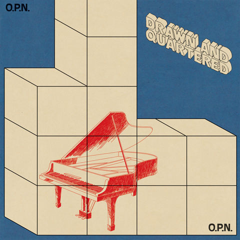 Oneohtrix,Point,Never,‎–,Drawn,And,Quartered,LP,Oneohtrix Point Never, Drawn And Quartered, Software, LP, vinilo, comprar, twosteprecords, two step records, Two-Step Records