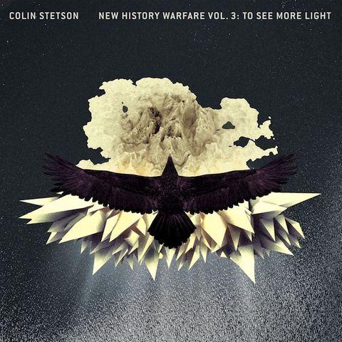 Colin,Stetson,–,New,History,Warfare,Vol.,3:,To,See,More,Light,2xLP,Colin Stetson, New History Warfare Vol. 3: To See More Light, Constellation, vinyl, LP