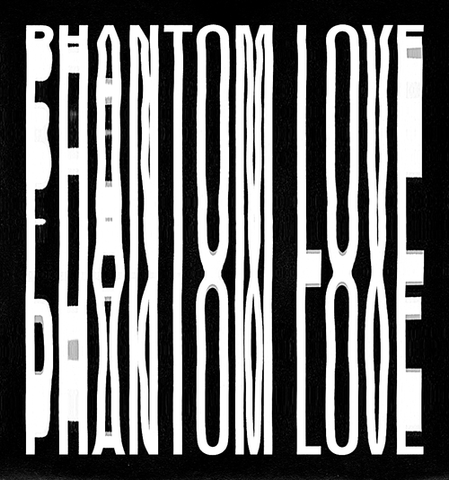 Phantom,Love,‎–,12,Phantom Love, Phantom Love, Mannequin, vinilo, comprar, twosteprecords