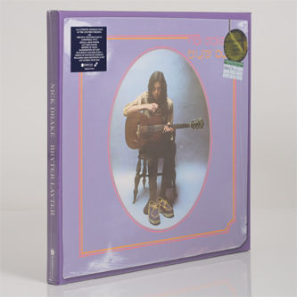 Nick,Drake,,Bryter,Layter,LP,(Boxset),Nick Drake, Bryter Layter, Island, LP, vinyl