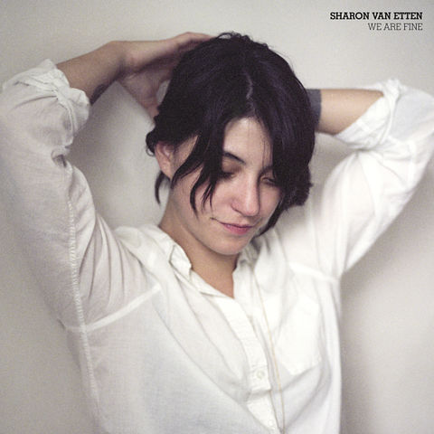 Sharon,Van,Etten,‎–,We,Are,Fine,7,(RSD,2013),Sharon Van Etten, We Are Fine, Jagjaguwar, vinilo, LP, vinyl