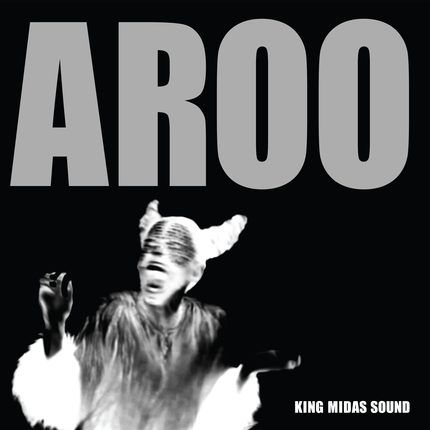 King,Midas,Sound,‎–,Aroo,12,(RSD,2013),King Midas Sound, Aroo, Ninja Tune, 12, vinyl
