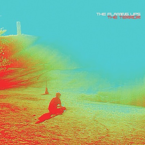The,Flaming,Lips,‎–,Terror,2xLP+7+CD,The Flaming Lips, The Terror, LP, vinilo, Bella Union