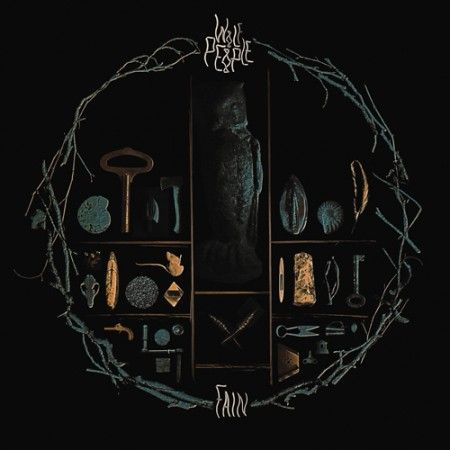 Wolf,People,‎–,Fain,LP,Wolf People, Fain, Jagjaguwar, LP, vinyl, vinilo