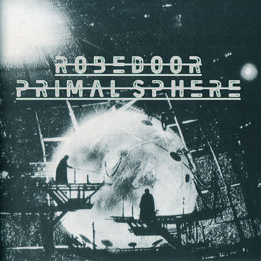 Robedoor,‎–,Primal,Sphere,LP, Primal Sphere, LP, Hands In The Dark, Vinyl