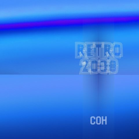 CoH,,RETRO-2038,2xLP, RETRO-2038, 2xLP, Editions Mego, 2013, vinilo, comprar, twosteprecords, two step records, Two-Step Records
