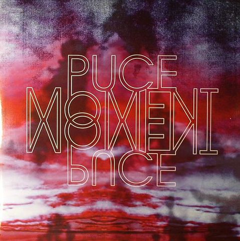 Puce,Moment,‎–,2xLP,Puce Moment, Puce Moment, Desire Records, LP