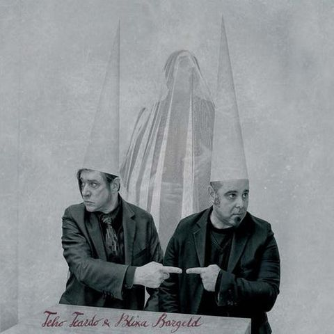 Teho,Teardo,&amp;,Blixa,Bargeld,,Still,Smiling,2xLP,Teho Teardo & Blixa Bargeld, Still Smiling, Specula, Vinyl, LP