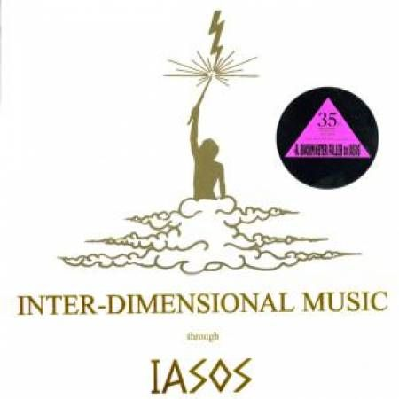 Iasos,‎–,Inter-Dimensional,Music,LP, Inter-Dimensional Music, Wild Sages, LP, vinyl