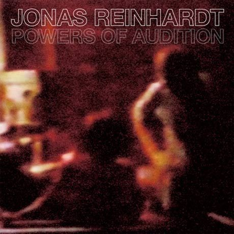 Jonas,Reinhardt,‎–,Powers,Of,Audition,LP,Jonas Reinhardt, Powers Of Audition, Kranky, Vinyl, vinilo, comprar, twosteprecords, two step records, Two-Step Records