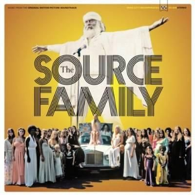 The,Source,Family,‎–,Original,Soundtrack,LP,The Source Family, Original Soundtrack, Drag City, LP, vinyl