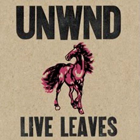 Unwound,‎–,Live,Leaves,2xLP, Live Leaves, Unwound Archives, LP, vinyl