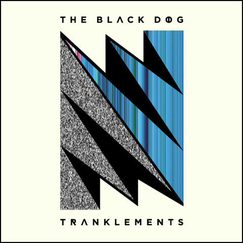 The,Black,Dog,‎–,Tranklements,3xLP,The Black Dog, Tranklements, Dust Science Recordings, LP, vinyl