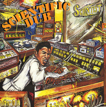 Scientist,‎–,Scientific,Dub,3x10,Boxset,(RSD,2013), Scientific Dub, Clocktower, vinyl, LP