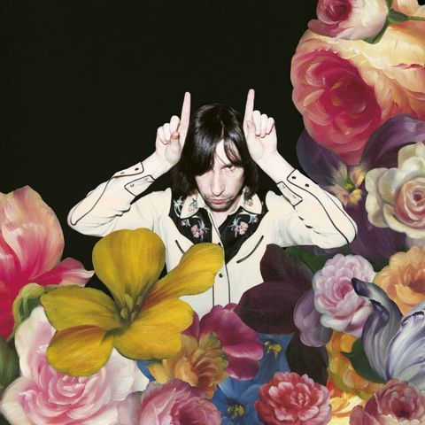 Primal,Scream,‎–,More,Light,2xLP+CD,Primal Scream, More Light, First International, LP, vinyl