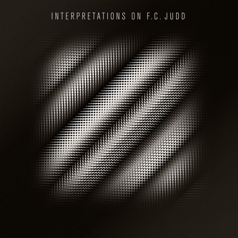 Various,‎–,Interpretations,On,F.C.,Judd,2xLP, Interpretations On F.C. Judd, LP, Public Information