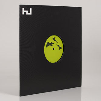 Laurel,Halo,‎–,Behind,The,Green,Door,12,Laurel Halo, Behind The Green Door, EP, vinyl, Hyperdub