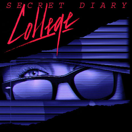College,‎–,Secret,Diary,LP, Secret Diary, Invada, color, vinyl, LP