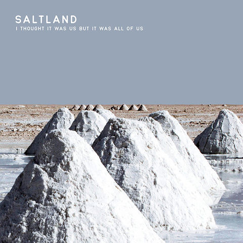 Saltland,‎–,I,Thought,It,Was,Us,But,All,Of,LP, I Thought It Was Us But It Was All Of Us, LP, Constellation, vinyl