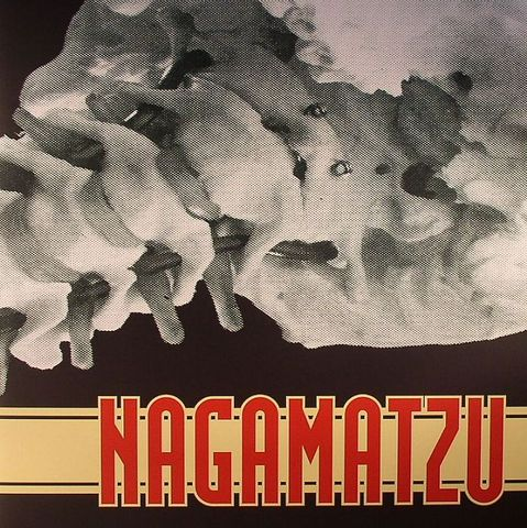 Nagamatzu,‎–,Igniting,The,Corpse,LP, Igniting The Corpse, Motorcade, LP, vinyl