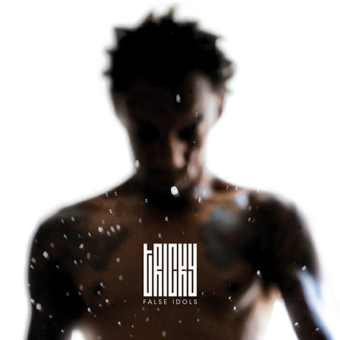 Tricky,‎–,False,Idols,2xLP+CD, False Idols, Studio !K7, LP, vinyl