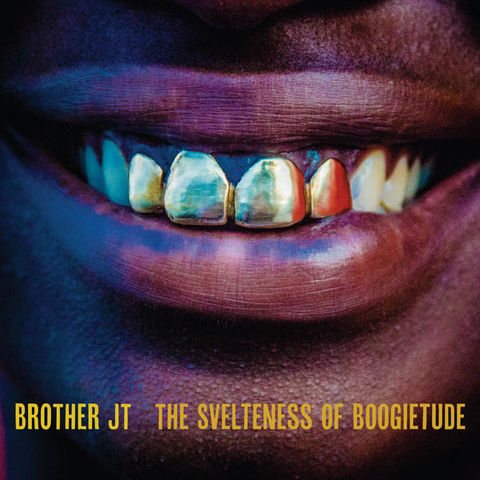 Brother,JT,‎–,The,Svelteness,Of,Boogietude,LP,Brother JT, The Svelteness Of Boogietude, Thrill Jockey, LP, vinilo, comprar, twosteprecords, two step records, Two-Step Records