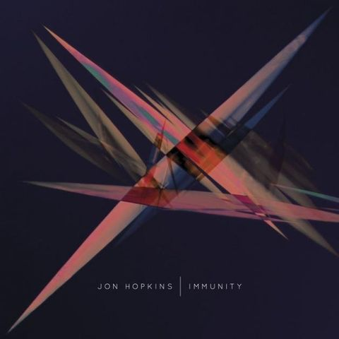Jon,Hopkins,‎–,Immunity,2xLP,Jon Hopkins, Immunity, vinilo, Domino, LP