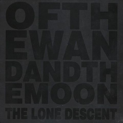 :Of,The,Wand,&,Moon:,‎–,Lone,Descent,2xLP,Of The Wand & The Moon, The Lone Descent, Heiðrunar Myrkrunar, LP, vinyl
