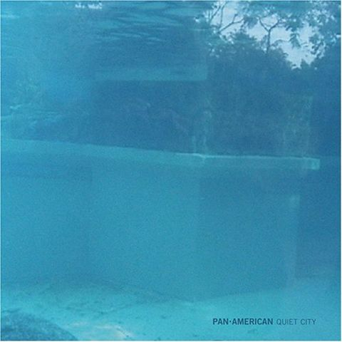 Pan•American,‎–,Quiet,City,LP, Quiet City, LP, Kranky, vinyl, vinilo