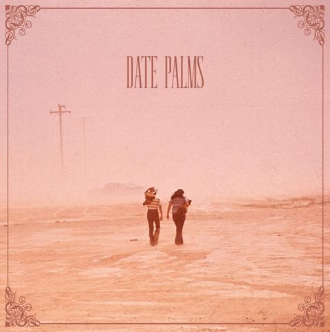 Date,Palms,‎–,The,Dusted,Sessions,LP,Date Palms, The Dusted Sessions, Vinyl, Thrill Jockey, LP, vinilo, comprar, twosteprecords, two step records, Two-Step Records