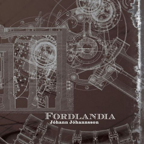 Jóhann,Jóhannsson,‎–,Fordlandia,2xLP,Jóhann Jóhannsson, Fordlandia, NTOV, Touch, Vinyl, vinilo, comprar, twosteprecords, two step records, Two-Step Records