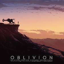M83,–,Oblivion,OST,2xLP, Oblivion, Mondo, LP, vinyl