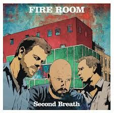 Fire,Room,‎–,Second,Breath,LP,Fire Room, Second Breath, Bocian Records, LP