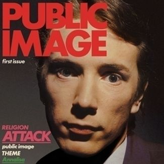 Public,Image,Ltd,‎–,First,Issue,LP,Public Image Ltd, First Issue, LP, Light In The Attic, Vinyl