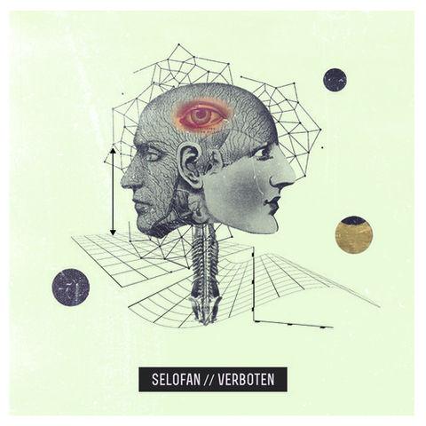 Selofan,–,Verboten,LP, Verboten, Fabrika Records, LP, vinyl
