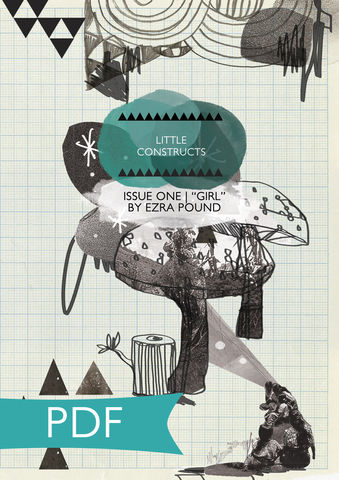 Little,Constructs,Issue,1,-,Girl,(PDF),Little Constructs, PDF, Zine