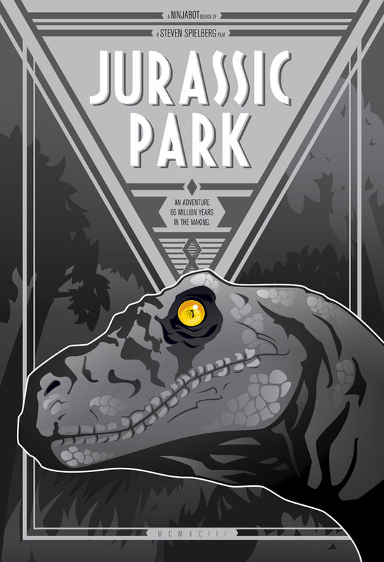 Jurassic Park - product images