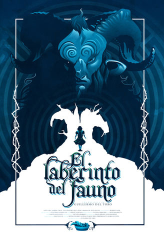 El,Laberinto,del,Fauno,el laberinto del fauno, fauno, guillermo del toro, pan's labyrinth, pan, labyrinth, spanish movie,