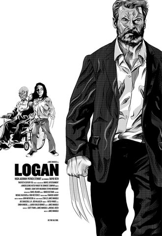 Logan - product images  of