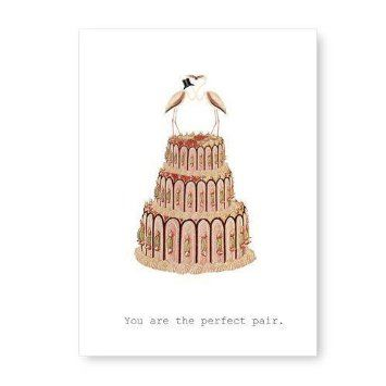 You,Are,The,Perfect,Pair,Greeting,Card,greeting card, tokyo milk